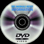 SRS Module Information DVD 2016